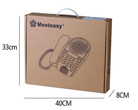 GSM Mid EX-B会议电话外包装