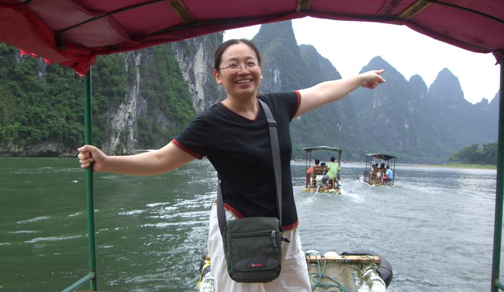 好会通桂林旅游
