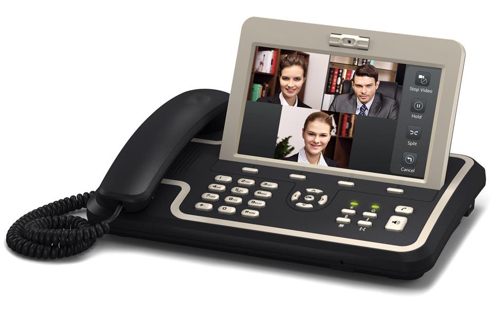 IP会议电话