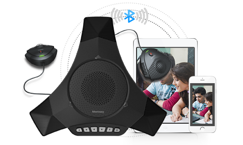 Mvoice 8000 EX bluethooth speakerphone